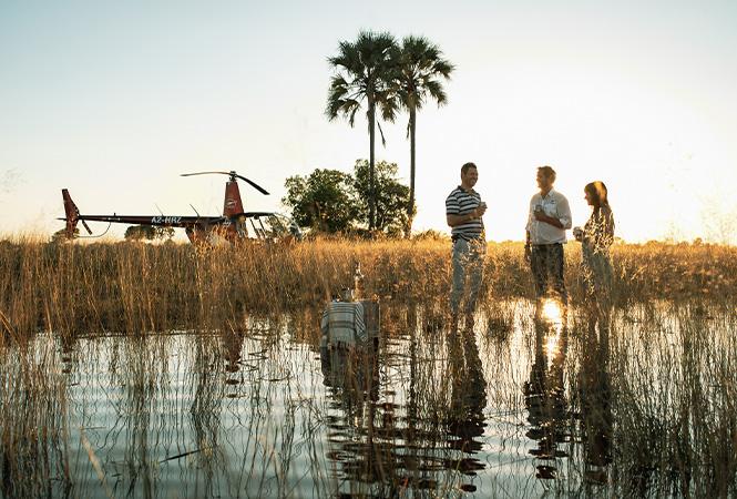 Okavango craft gin